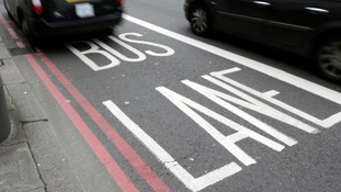 Bus lane cameras costing motorists millions as AA warns of 'entrapment'