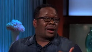 Bobby Brown: Whitney called for our daughter