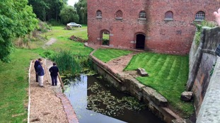 Wrappenshall Canal Open Day