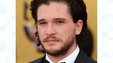 Kit Harington will appear in the Children's Monologues