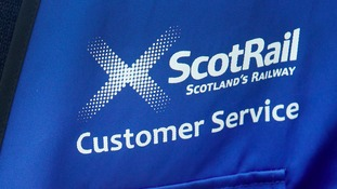 ScotRail has responded to criticism of the first Borders Railway services.
