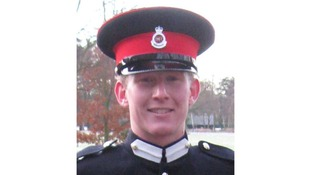 Tributes to soldier killed in Afghanistan