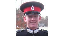Lieutenant Andrew Chesterman