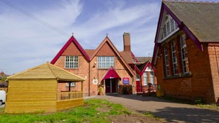 The Oasis Academy