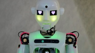 University expert calls for ban on 'sex robots'