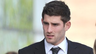 Review committee meets to discuss Ched Evans case