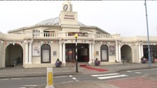 Porthcawl Pavillion