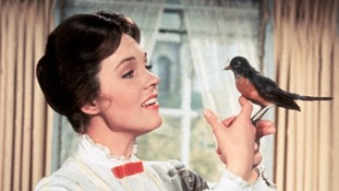 Mary Poppins to return to silver screens in new musical