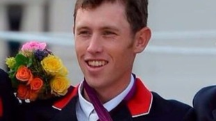 Scott Brash.