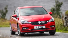 The new Astra saved the Ellesmere Port plant from closure.