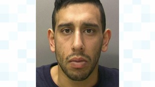 Nicky Gosal was jailed for eight years