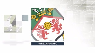 Wrexham badge