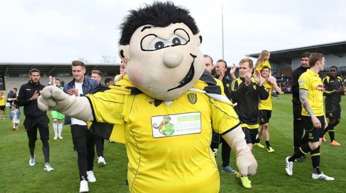 Resultado de imagem para Burton mascot