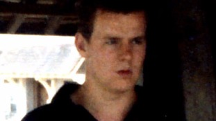 Hillsborough victim Jimmy Hennessy.
