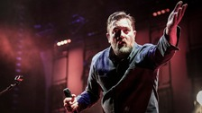 Elbow's Guy Garvey turns down role in Game of Thrones.