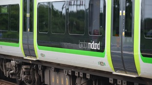 London Midland will lay on extra trains