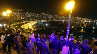 Valparaiso city