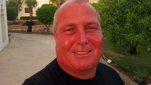 Birmingham dad still suffering gastric bug three months after Egypt holiday