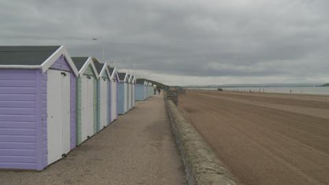 More Weston Beach Hut Controversy Did Council Break Own