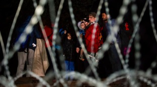 Syrian refugees could be welcomed to Dudley