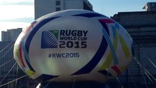 The Midlands is ready to kick off the Rugby World Cup 2015