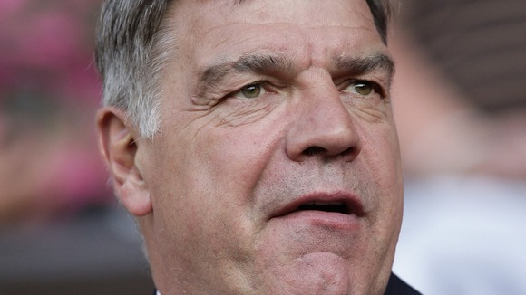West Ham boss Sam Allardyce believes they must be allowed to relocate.