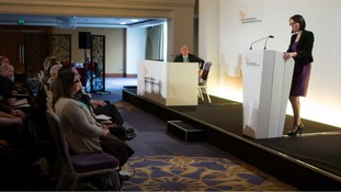 Welsh Lib Dems hope for new start as conference begins