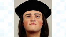 King Richard III sites named in top global attractions list