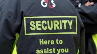 G4S donate £2.5 million to Armed Forces