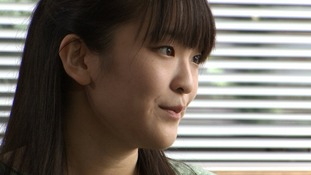 Princess Mako of Akishinois is a member of the Japanese Imperial Family
