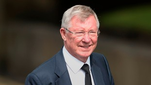 Sir Alex: Family loss prompted United decision to quit