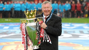 Sir Alex Ferguson reveals reason for retirement