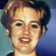 Sally Ann John went missing in 1995