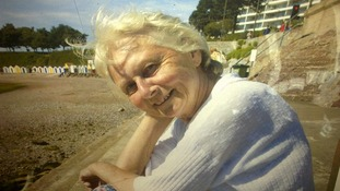 Missing pensioner