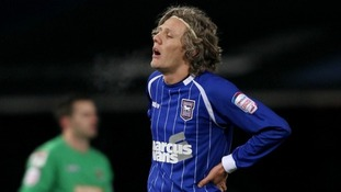 Bullard bows out of Ipswich Town