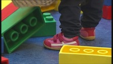 Action for Children says more long term foster homes are needed