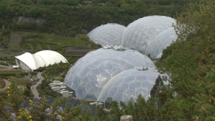 Eden Project founder signs deal for China showpiece