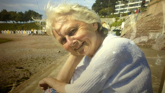 Missing pensioner, Margaret Street