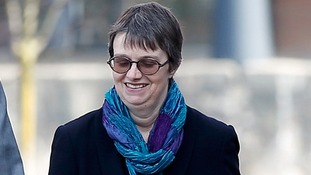 Molly Scott Cato, Green MEP for the South West