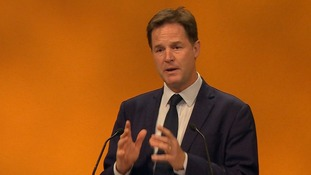 Clegg: Corbyn and Cameron can help Lib Dems bounce back