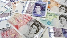 Fake £50 notes have been found in circulation in the Norwich area.