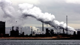 The SSI Redcar plant