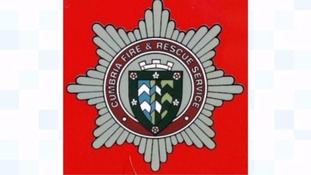 Cumbria needs new on-call firefighters