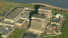 A new nuclear power station could be built at Bradwell in Essex within the next decade.