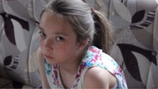 Amber Peat died in June after going missing
