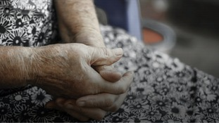 Warning as third of over-65s already developing dementia.