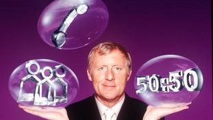 ITV's 60th anniversary