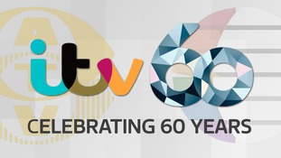 A diamond day for ITV as we turn 60 years old today!