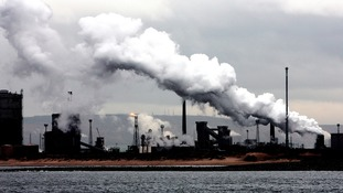The SSI Redcar Steelworks