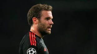 Juan Mata says that Manchester United will have to be at their best.